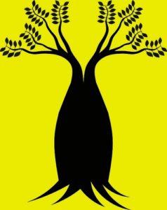 Logo du Baobab Littéraire