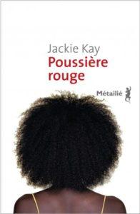 Poussière Rouge de Jackie Kay