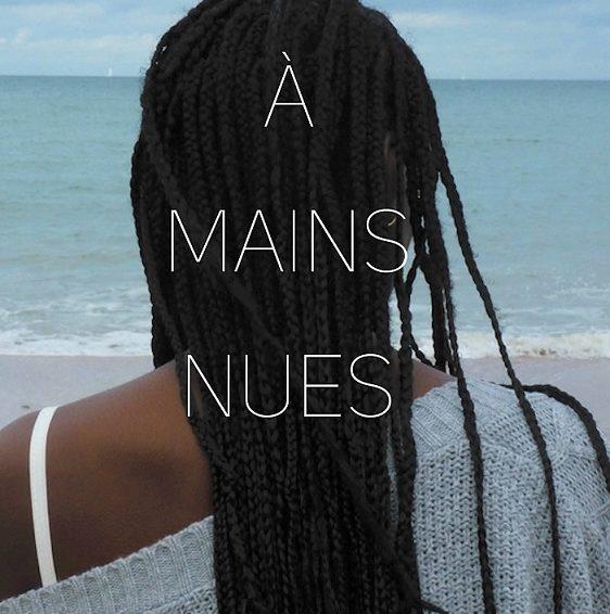 À mains nues, le 1er roman de Mrs Roots qui se veut afropéen