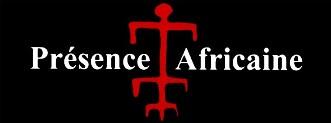 Logo de Présence Africaine, maison d'édition afro