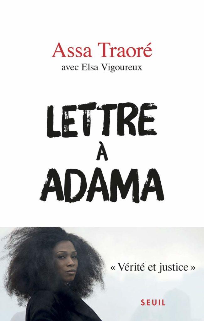 Lettre à Adama, Assa Traoré