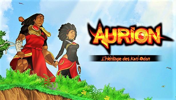 Aurion : l'héritage des Kori-Odan. La BD tirée du fameux jeu vidéo