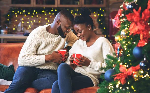 5 romances de Noël afro-américaines à lire en décembre