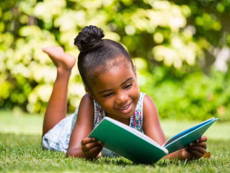 7 séries de livres jeunesse avec des héros noirs que vos enfants vont adorer